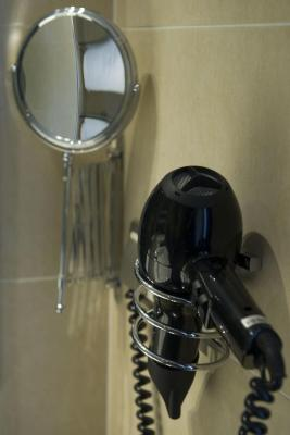 #spain @ Hotel Gran Versalles Cheap hotels /Apartments /Well equipped room in a very nice area of Madrid. Large and comfortable bathroom #accomodation